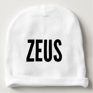 Gorro Para Bebê Beanie bestselling do bebê de Zeus