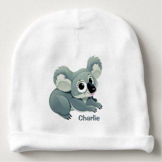 Gorro Para Bebê Beanie conhecido feito sob encomenda do bebê do