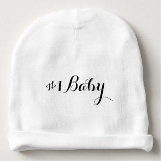 Gorro Para Bebê Beanie do bebê #1