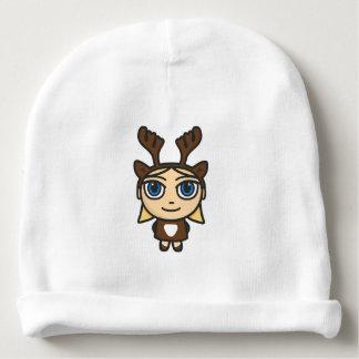 Gorro Para Bebê Beanie do bebê do personagem de desenho animado da