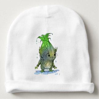 Gorro Para Bebê Beanie ESTRANGEIRO do algodão dos DESENHOS