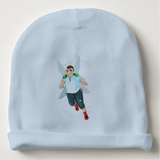 Gorro Para Bebê Beanie feito sob encomenda do algodão do bebê de