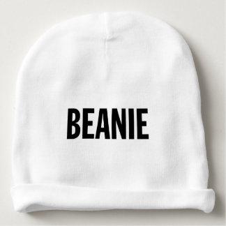 Gorro Para Bebê Beanie genérico