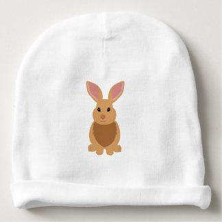 Gorro Para Bebê Beanie infantil bonito do bebê do coelho de coelho