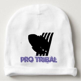 Gorro Para Bebê Beanie tribal do algodão do bebê de Pantone pro