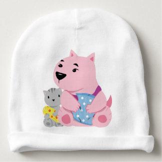 Gorro Para Bebê Bebê Voofy