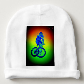Gorro Para Bebê Bmx do mtb de Llandegla do Mountain bike