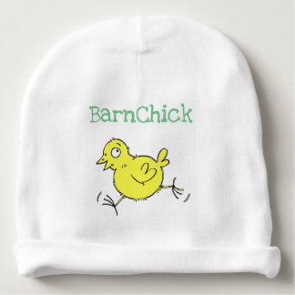Gorro Para Bebê Boné do bebê de BarnChick