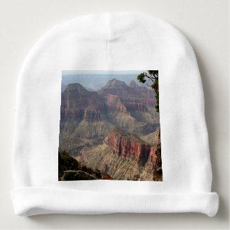 Gorro Para Bebê Borda norte do Grand Canyon, arizona, EUA 6