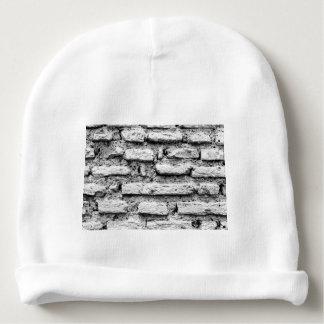 Gorro Para Bebê Brickwall rústico