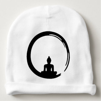 Gorro Para Bebê Buda silent