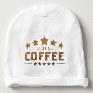 Gorro Para Bebê café