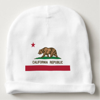 Gorro Para Bebê Califórnia