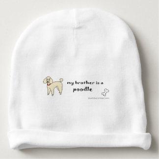 Gorro Para Bebê caniche