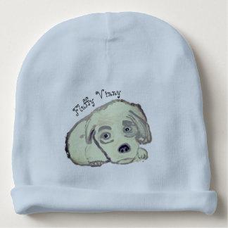 Gorro Para Bebê Cão & gato - chapéu do bebê