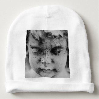 Gorro Para Bebê Cara de um querubim