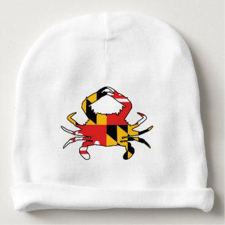 Gorro Para Bebê Caranguejo de Maryland