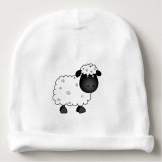 Gorro Para Bebê Carneiros do bebê para a ovelha