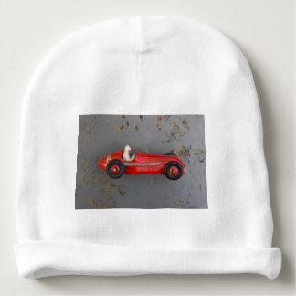 Gorro Para Bebê Carro vermelho do brinquedo do vintage