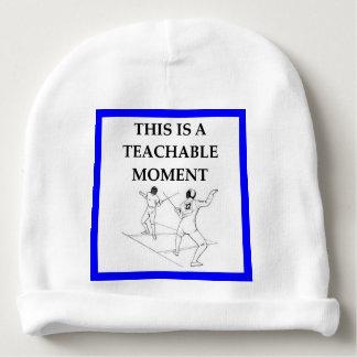 Gorro Para Bebê cerco