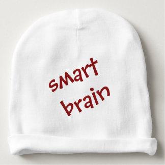 Gorro Para Bebê cérebro esperto