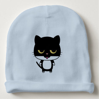 Gorro Para Bebê Chapéu bonito do Beanie do bebê do gato