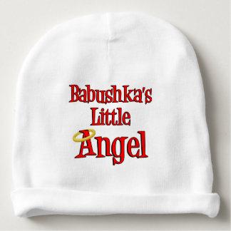 Gorro Para Bebê Chapéu bonito do bebê do anjo pequeno de Babushka