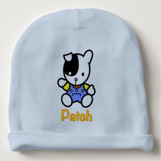Gorro Para Bebê Chapéu do beanie do algodão do bebê que mostra a