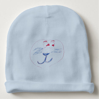 Gorro Para Bebê Chapéu do Beanie dos bebês de Edward