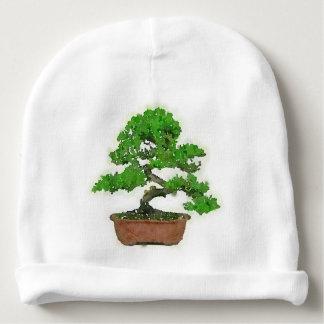 Gorro Para Bebê Chapéu do bebê: Árvore japonesa dos bonsais