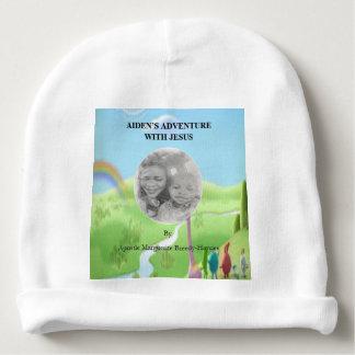 Gorro Para Bebê Chapéu do bebê da aventura de Aiden