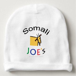 Gorro Para Bebê Chapéu do bebê da cabra do miúdo de Joe somaliano