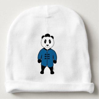 Gorro Para Bebê Chapéu do bebê da panda de Kungfu para sua pequena