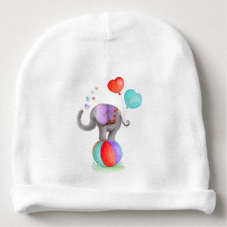 Gorro Para Bebê Chapéu feito sob encomenda irrisório do bebê do
