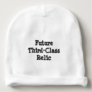 Gorro Para Bebê Chapéu futuro da relíquia do Terceiro-Class