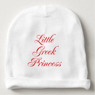 Gorro Para Bebê Chapéu grego pequeno da princesa Bonito Grego