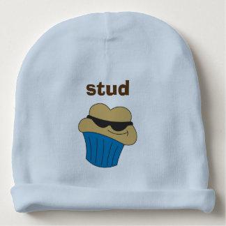 Gorro Para Bebê Chapéu orgânico do Beanie do bebê do muffin do