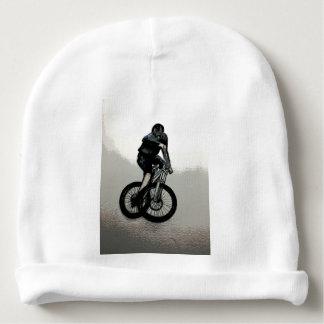 Gorro Para Bebê CICLISTA do motociclista MTB BMX da montanha