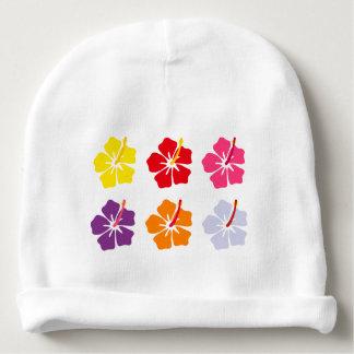 Gorro Para Bebê Coleção floral