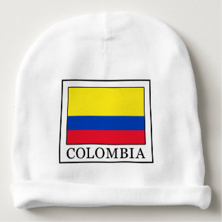 Gorro Para Bebê Colômbia
