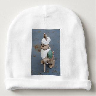 Gorro Para Bebê Cozinheiro chefe do coelho