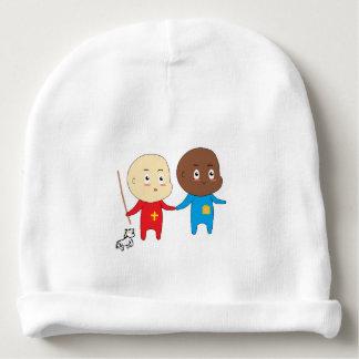 Gorro Para Bebê Cutieful caçoa bebês São Nicolau Sinterklaas da
