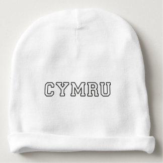 Gorro Para Bebê Cymru