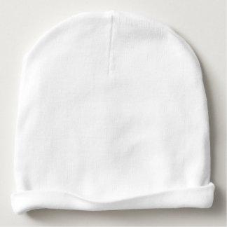 Gorro Para Bebê ¯ do NiX \ Beanie algodão do _(ツ) _/¯ IDK
