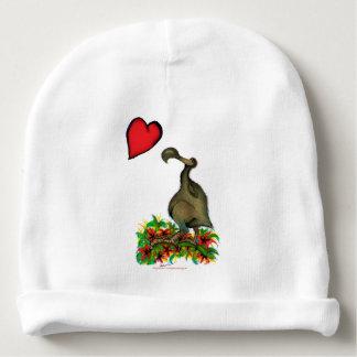 Gorro Para Bebê dodo do amor dos fernandes tony