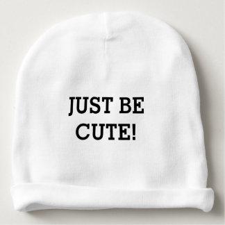 Gorro Para Bebê É VOCÊ chapéu do Beanie do bebê