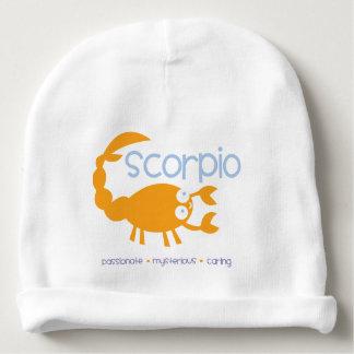 Gorro Para Bebê Escorpião