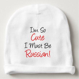 Gorro Para Bebê Eu sou tão bonito eu devo ser chapéu do bebê do
