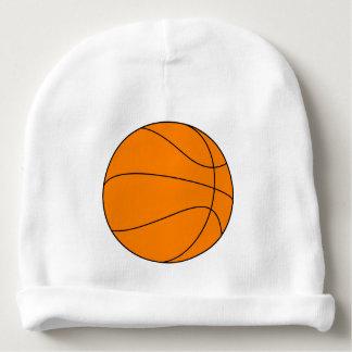 Gorro Para Bebê Fã de basquetebol