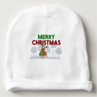 Gorro Para Bebê Feliz Natal!